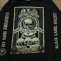 Black Label Society Hardcore Iron Co. Longsleeve