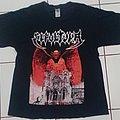 Sepultura - TShirt or Longsleeve - Sepultura - Bestial Devastation