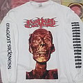 Rotten Corpse - TShirt or Longsleeve - Rotten Corpse - Maggot  Sickness reprint 1996