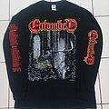 Entombed - TShirt or Longsleeve - Entombed - U.S. Tour 1991 Longleeve