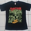 Terrorizer - TShirt or Longsleeve - Terrorizer - World down fall t-shirt