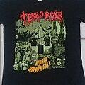 Terrorizer - TShirt or Longsleeve - Terrorizer - World down fall t-shirt
