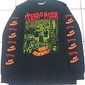 Terrorizer - TShirt or Longsleeve - Terrorizer - World Down Fall Long sleeve