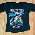Led Zeppelin 1977 TShirt or Longsleeve