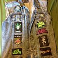 Stoner Patch Jacket
