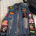 Iron Maiden - Battle Jacket - My BattleVest