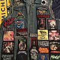 Iron Maiden - Battle Jacket - Updated Battle Vest