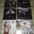 Putridity - Tape / Vinyl / CD / Recording etc - Putridity CDs