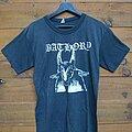 Venom - TShirt or Longsleeve - Bathory -  Goat shirt