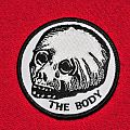 The Body skull patch