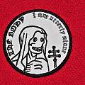 """The Body 'I am utterly alone"""" patch"""