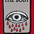 The Body,  patch