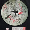 Carcass Surgical Steel autographed picture disc