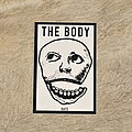 The Body, sticker Other Collectable