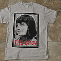 """The Body - """"Somewhere in the night a human being is drowning"""" shirt"""