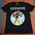 Iron maiden the book of souls shirt Mexico