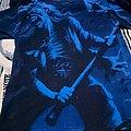 All over print iron maiden shirt - Benjamin Breeg