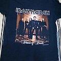 Iron maiden tshirt - Dance of death tour