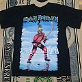 Iron maiden: Banned tour by canadian TShirt or Longsleeve