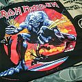 Iron maide - A REAL LIVE ONE 1993 TShirt or Longsleeve