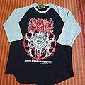 Brain dead tshirt(MY)