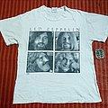 Vintage Led Zeppelin tshirt