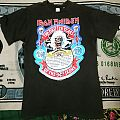 Vintage iron maiden-THE FIRST TEN YEARS TShirt or Longsleeve