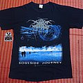 Official Dark throne soulside journey shirt