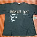 Paradise lost - one second 90s t-shirt