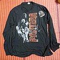 Pantera longsleeve shirt 90s
