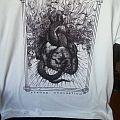 Mitochondrion - Plague Evockation shirt.