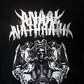 Anaal Nathrakh ''Idol'' shirt.