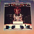 Rush - Tape / Vinyl / CD / Recording etc - Rush - All The World's A Stage