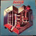 Accept - Metal Heart Tape / Vinyl / CD / Recording etc