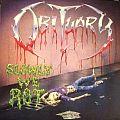 Obituary - Slowly We Rot Tape / Vinyl / CD / Recording etc
