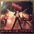 Judas Priest - Unleashed in the East  Tape / Vinyl / CD / Recording etc