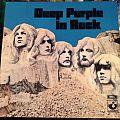 Deep Purple - In Rock Tape / Vinyl / CD / Recording etc