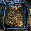 Twisted Sister - Patch - Twisted Sister!?!
