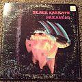 Black Sabbath - Paranoid Tape / Vinyl / CD / Recording etc