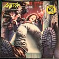 Anthrax - Tape / Vinyl / CD / Recording etc - Anthrax - Spreading The Disease