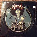 Ghost - Opus Eponymous  Tape / Vinyl / CD / Recording etc