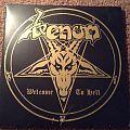 Venom - Welcome To Hell Tape / Vinyl / CD / Recording etc