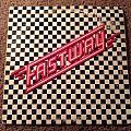 Fastway - Fastway Tape / Vinyl / CD / Recording etc