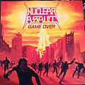 Nuclear Assault - Tape / Vinyl / CD / Recording etc - Nuclear Assault - Game Over