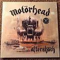 Motorhead - Aftershock Tape / Vinyl / CD / Recording etc
