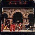 Rush - Moving Pictures Tape / Vinyl / CD / Recording etc