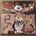 Death - Symbolic Tape / Vinyl / CD / Recording etc