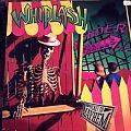 Whiplash - Ticket To Mayhem Tape / Vinyl / CD / Recording etc