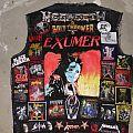 Slayer - Battle Jacket - Almostwilt's Vest Update