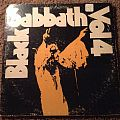 Black Sabbath - Vol. 4 Tape / Vinyl / CD / Recording etc